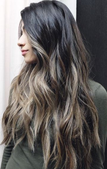 ashy-brown-balayage