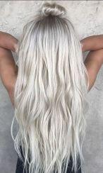 ice blonde goddess