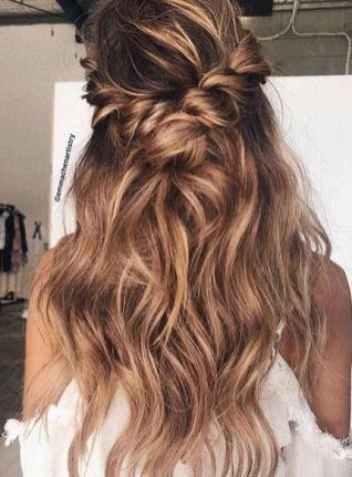 coachella hairstyle