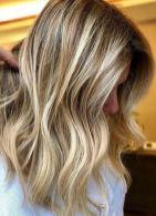dimensional blonde