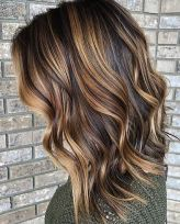 gorgeous bronde hair color