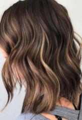 dimensional brunette hair color