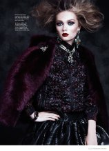 editorial - elle vietnam november 2014