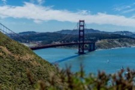 San Francisco - Itinéraire Etats-Unis