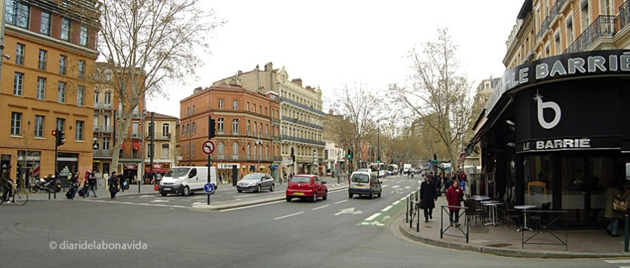 Toulouse 1