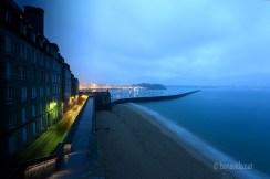 L'excursió per les muralles de St-Malo ofereix bones vistes