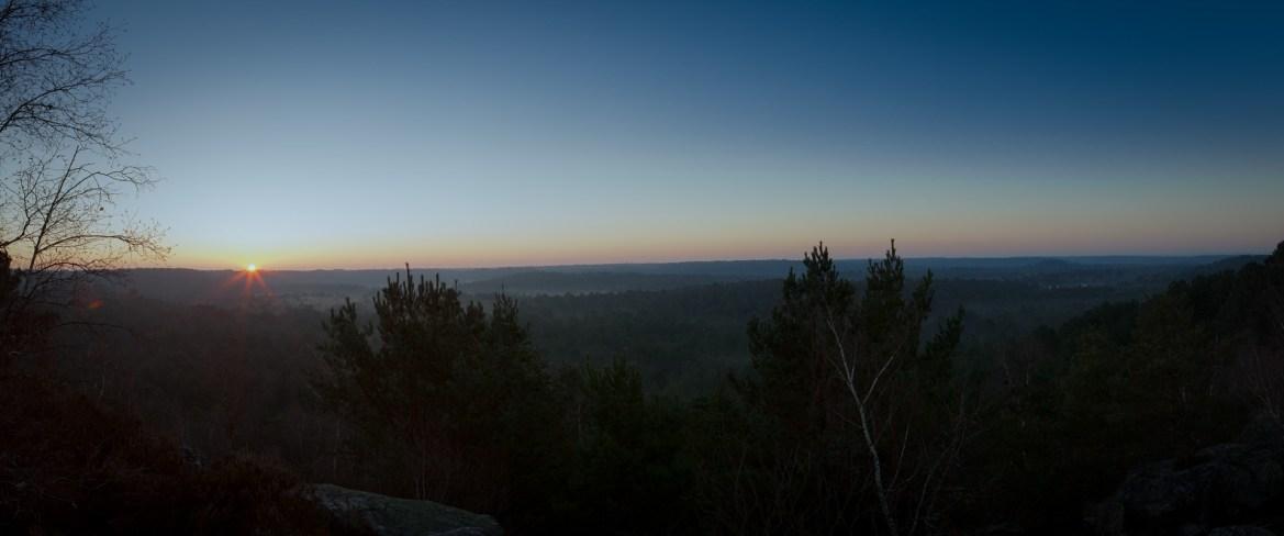 panorama-de-la-forêt-de-fontainebleau-du-haut-du-rocher-de-jean-des-vignes1 by .