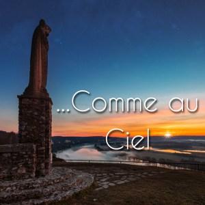 """Boutique """"...Comme au Ciel"""""""