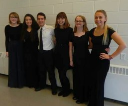 Music Festival Photo (Choir)