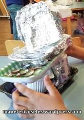 taller creació amb material reciclatge 29