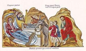 Hortus_Deliciarum_Die_Geburt_Christi-300x180