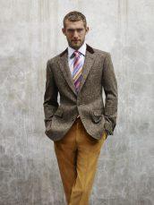 M&S   Sartorial Blazer   £199