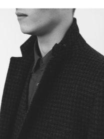 Topman | Harris Tweed | £150