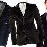 My New Obsession | The Velvet Blazer