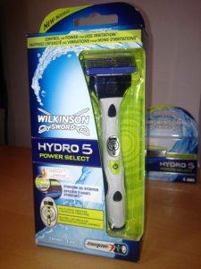 Hydro 5 Power Select