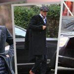 David Beckham | The Resurrection of the Flat Cap