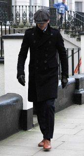 David-Beckham-Flatcap-Black-Overcoat-5-South-London