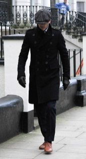 David-Beckham-Flatcap-Black-Overcoat-5-South-London