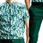 H&M Summer 2013 Menswear Lookbook