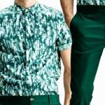 H&M Summer 2013 Menswear Lookbook