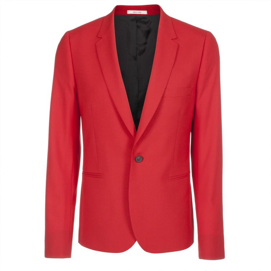 Suit Jacket | Front | £615