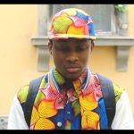 Varsity Jacket | African Inspired Print