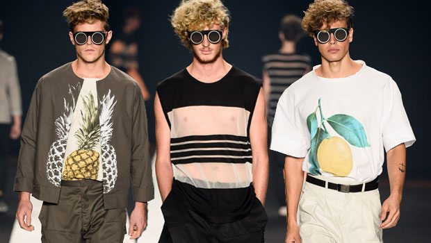 R.Groove | Rio Fashion Week