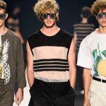 R.Groove | Rio Fashion Week | S/S14