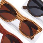 Wooden Sunglasses | Summer Trend?