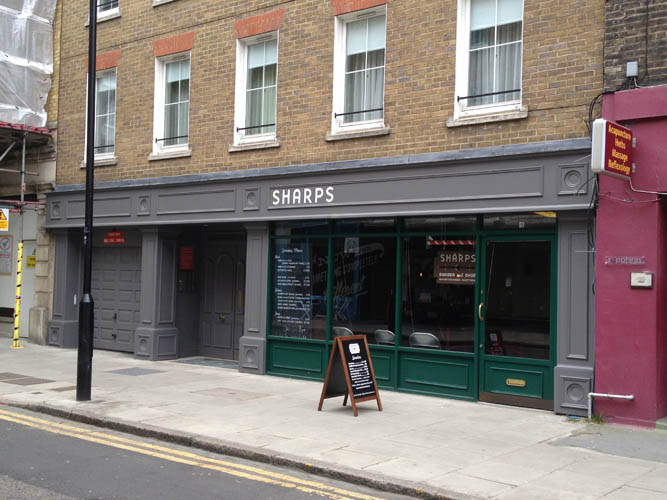 Sharps-Barber-Barbershop-Windmill-Street-London-Store