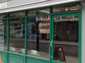Sharps-Barber-Barbershop-Windmill-Street-London