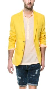 Zara_Yellow_Blazer