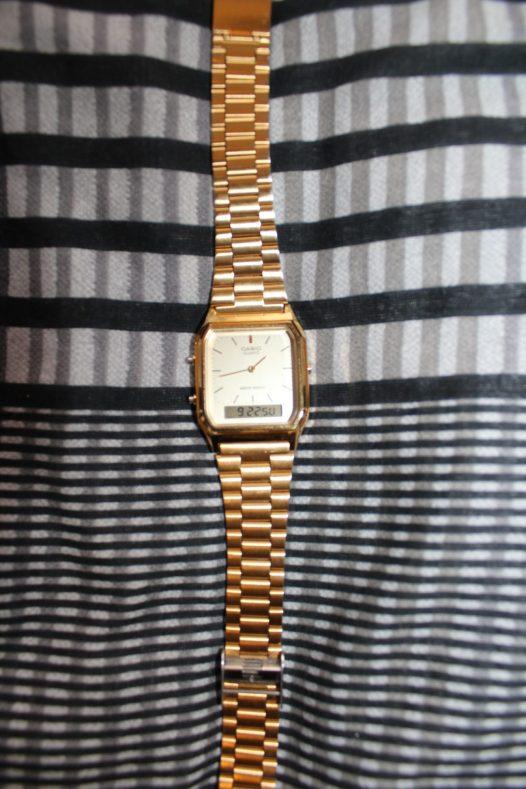 Mens_Menswear_Style_ASOS_Casio_Gold_Watch