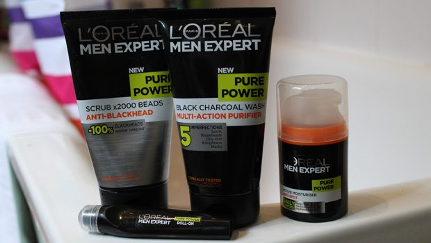 L'Oreal-Men-Expert-Pure-Power-Review-Test-The-Utter-Gutter