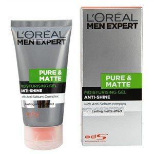 L'Oreal Men Expert Pure & Matte