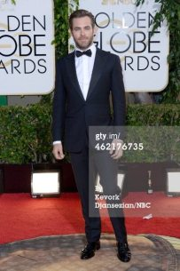 Golden-Globes_2014_Chris-Pine_Style_Fashion