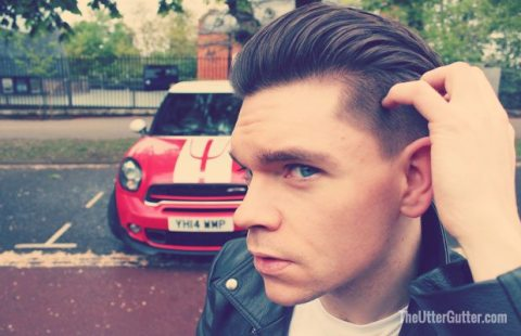 rockabilly-pompadour-how-to-tutorial-side-MINI-John-Cooper-Works-Paceman
