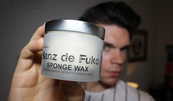 Hanz de Fuko Sponge Wax | Review