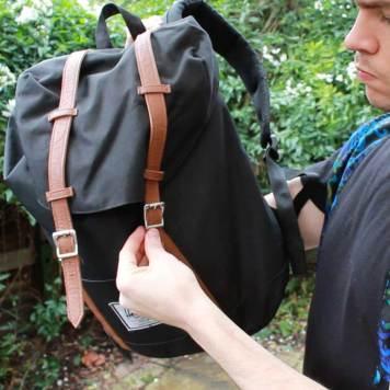 Black-Herschel-Retreat-Backpack