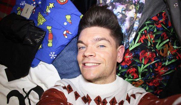 Menswear Haul | Christmas/Winter Style