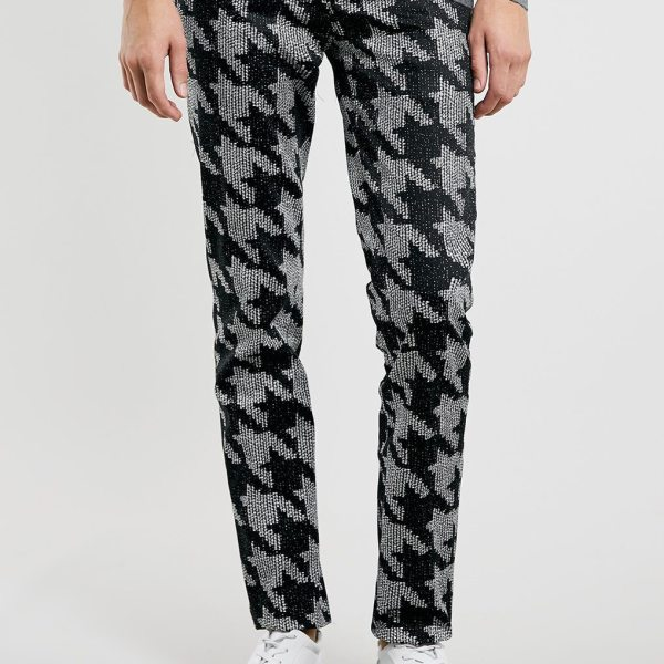 Topman-Houdstooth-Trousers