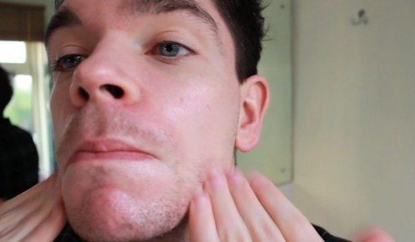 Electric_Shaving_Step_2_Prepare_The_Utter_Gutter_Robin_James