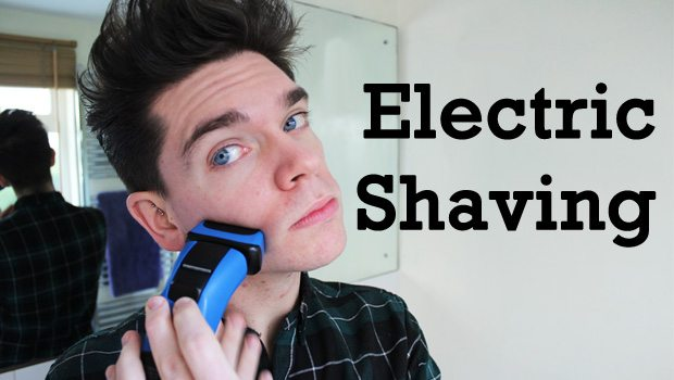 Electric Shaving Guide How To