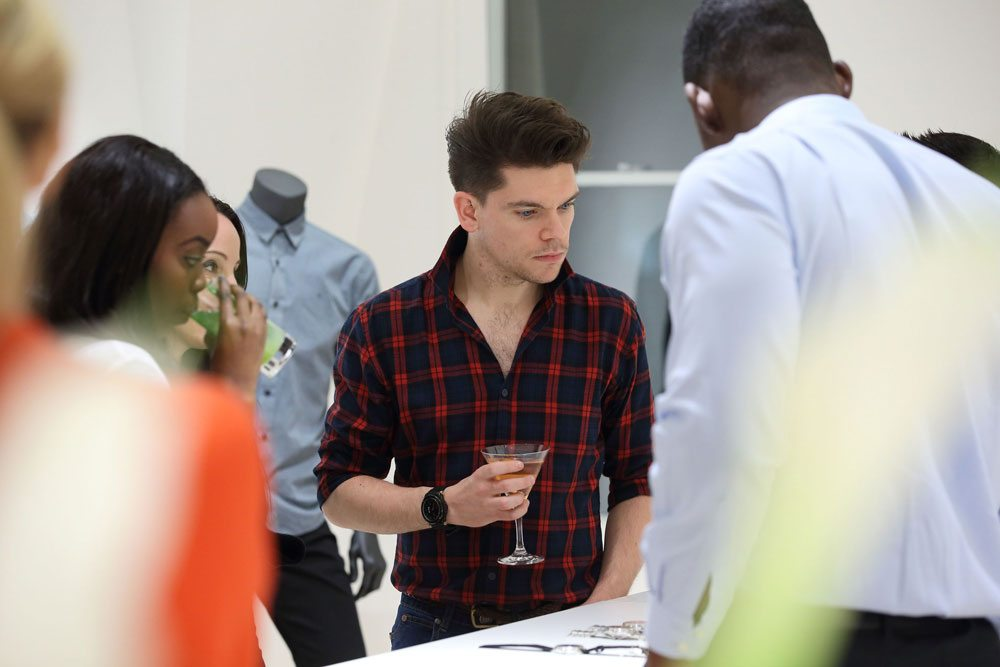 Robin_James_Blogger_Calvin_Klein_Watch_Launch_London