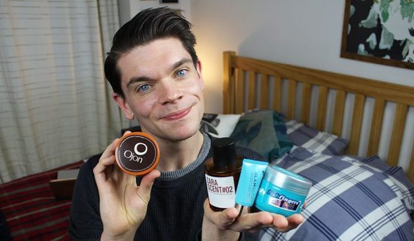 Male Grooming | March 2015 Favourites