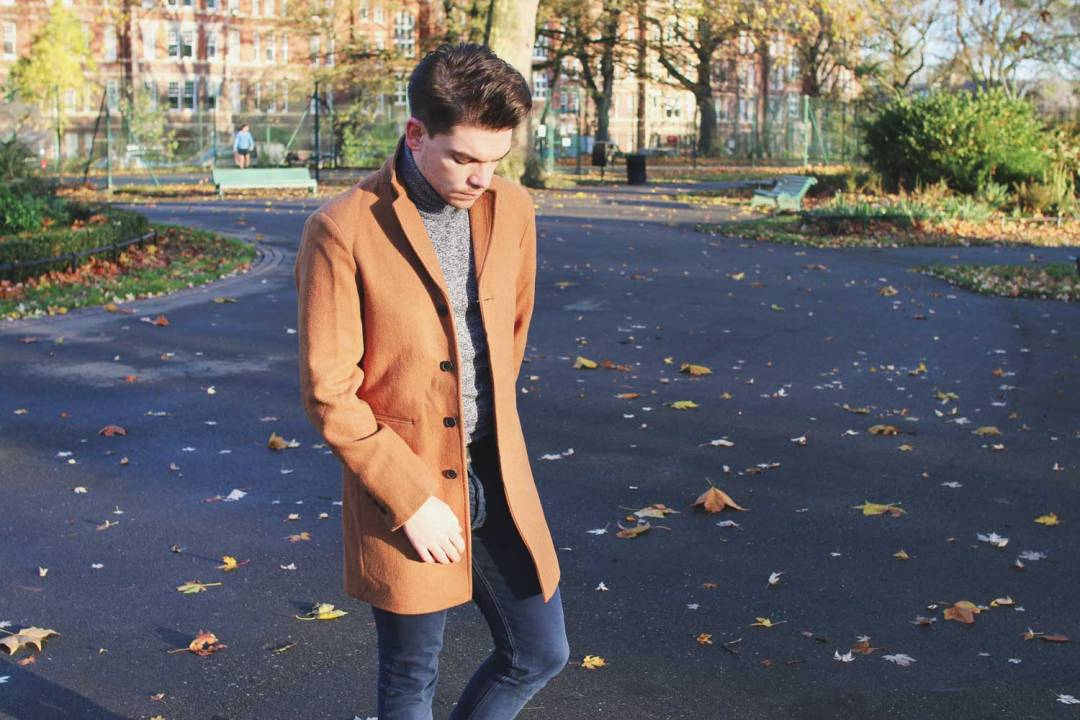 Selected-Homme-Overcoat-Camel-Robin-James-Man-For-Himself-Winter