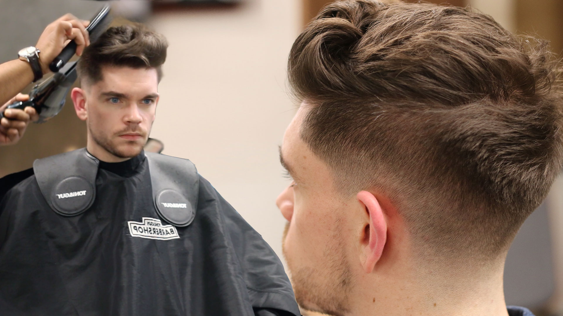 The Best Mens Haircut For 2016