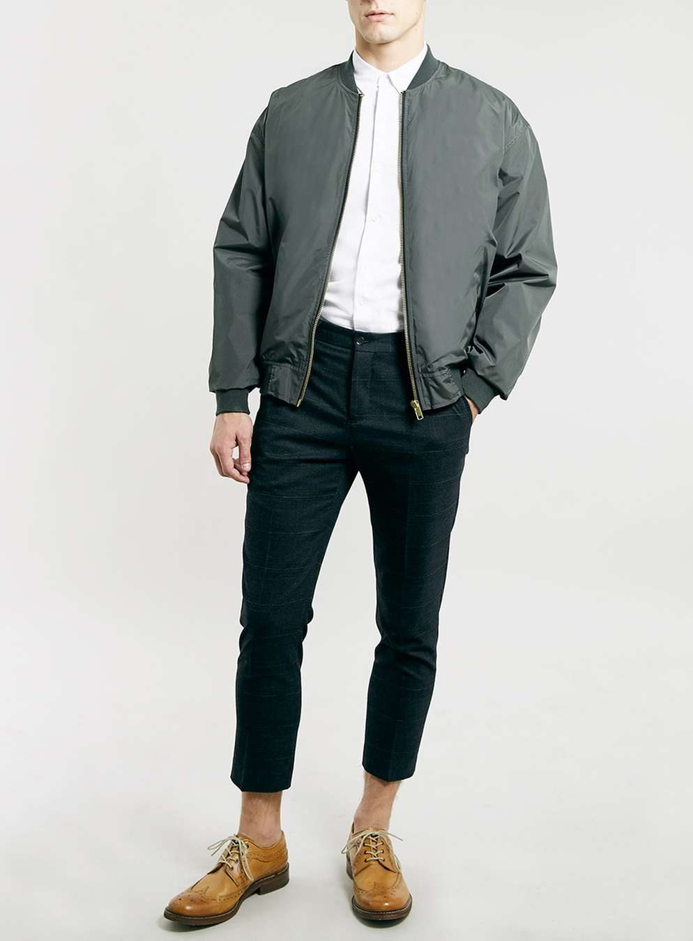 Selected-Homme-55-Cropped-Trousers