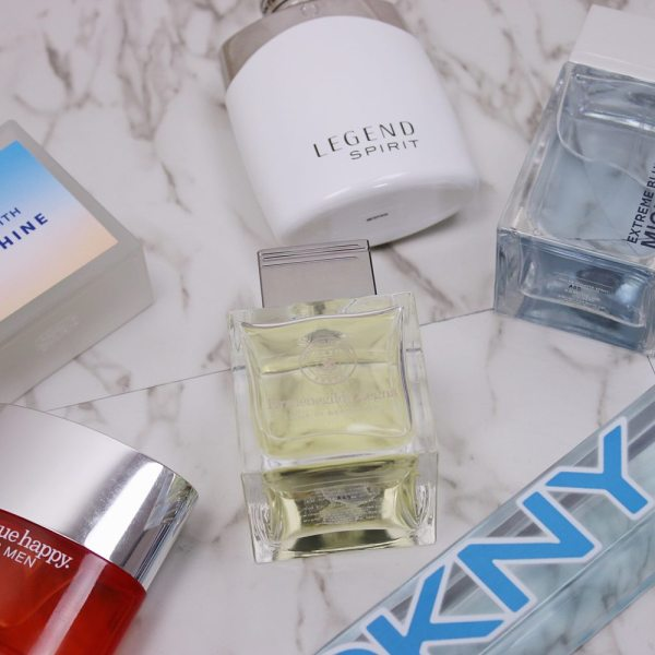 Men's Fragrances For Spring Summer