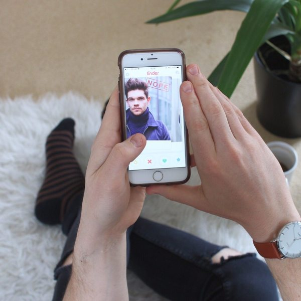 Why I'm Taking Time Out From Online Dating